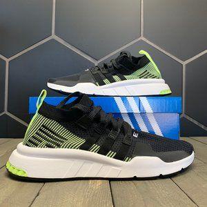 New W/ Box! Adidas EQT Support Mid ADV Primeknit